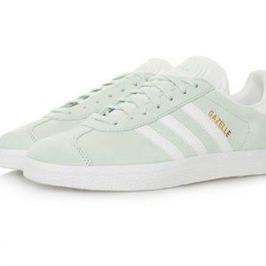 Adidas Gazelle sneakers - ice mint